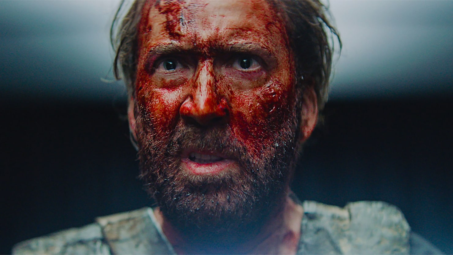 Nicolas Cage on Going Where Few Actors Dare: 'I Didn't Get Into This for Awards'