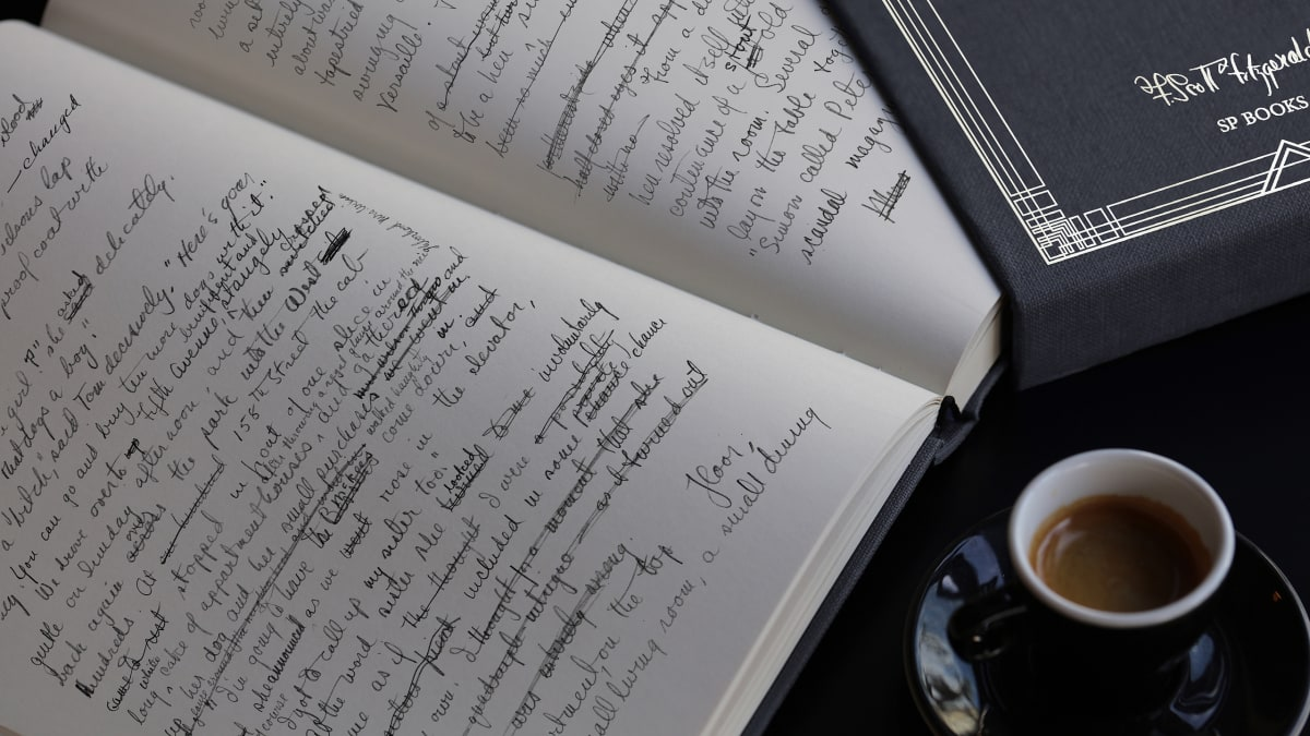 Baz Luhrmann on 'Gatsby': 'Live For the Green Light'