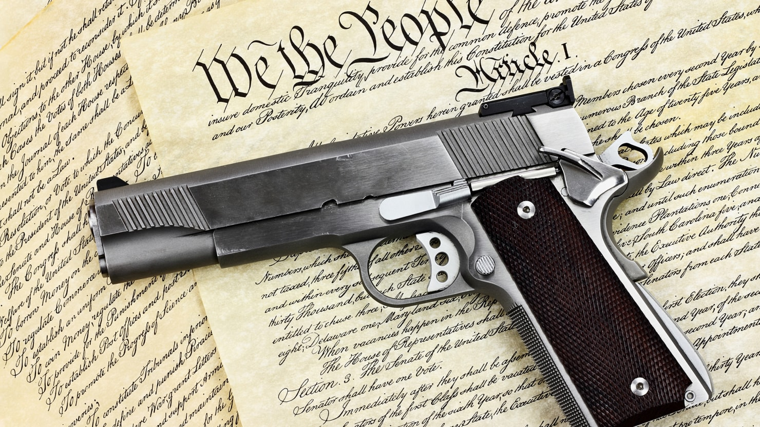 2Nd Amendment Quotes T Repeal The Second Amendmentjust Pass Sensible Gun Laws