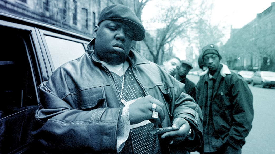 20 Years Later, Biggie Smalls' Mom Has a 'Very Good Idea' Who Killed Him