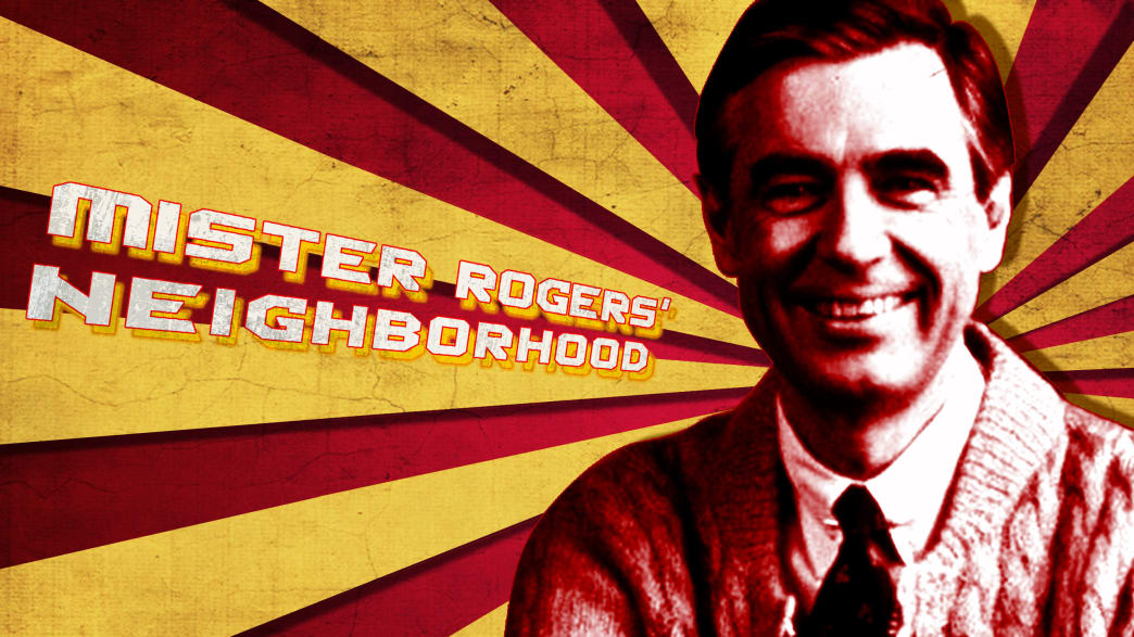 Lost 'Mr. Rogers' Episodes Mysteriously Resurface — And Might Be a Message to Trump