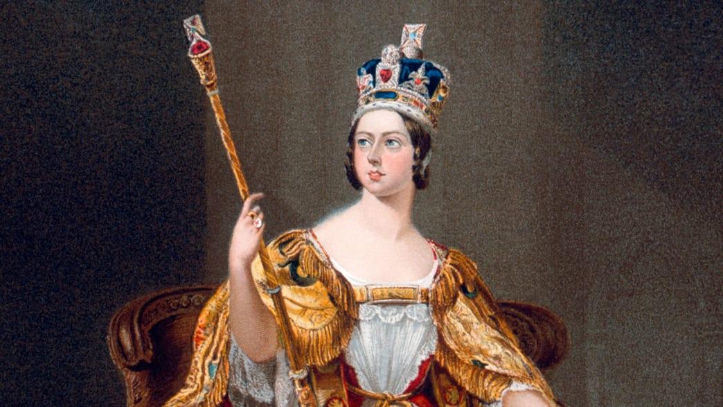 The Surprisingly Public Sex Life Of Queen Victoria-8672