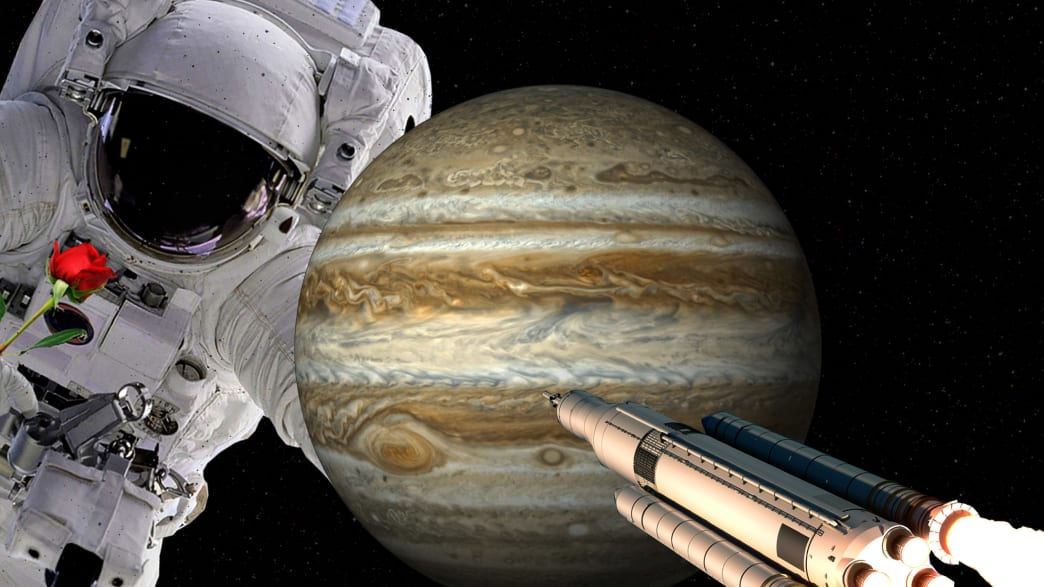 NASA's Next Missions Will Blow Our Minds