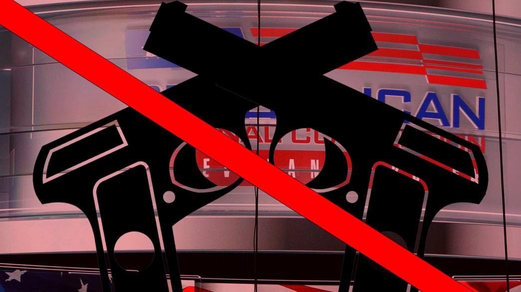 RNC 2016 Bans Tennis Balls—but Assault Rifles Are OK