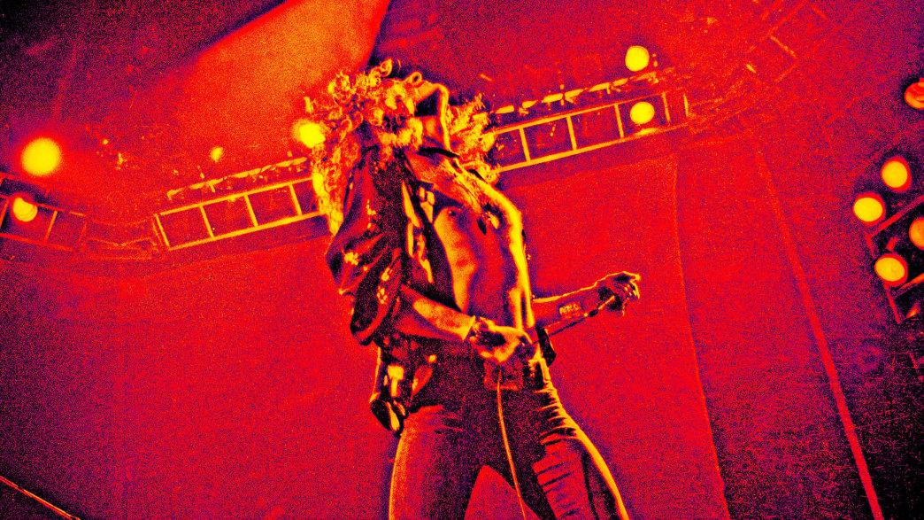 If Led Zeppelin Goes Down, We All Burn