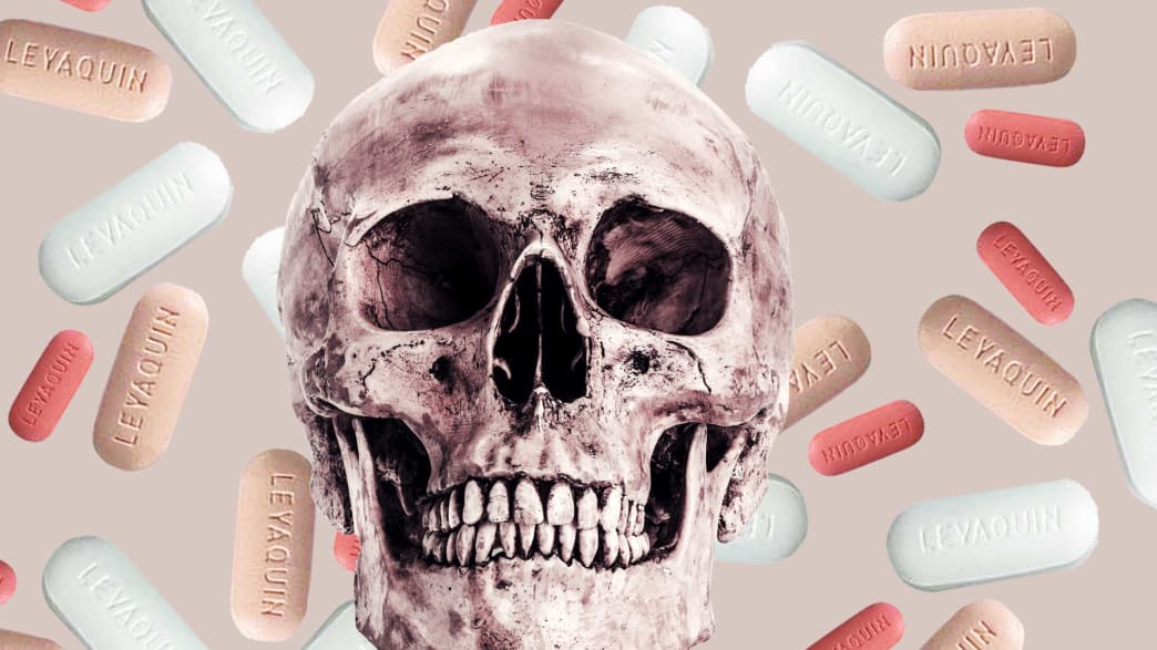 Doctors Didn't Know This Common Antibiotic Was Deadly