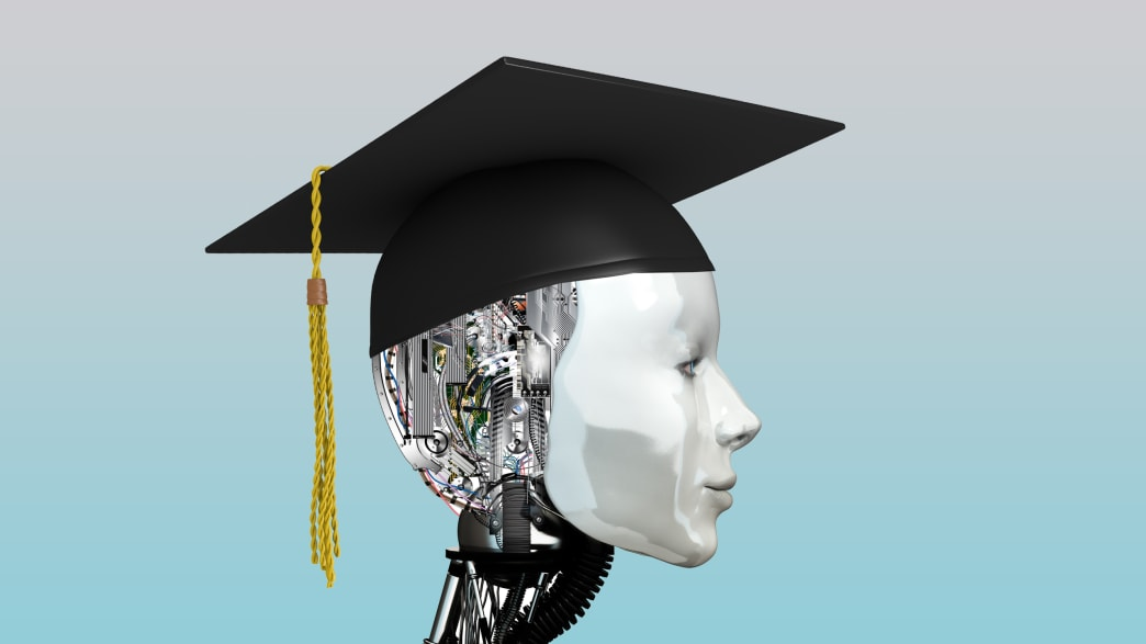 Singularity University: The Harvard of Silicon Valley Is Planning for a Robot Apocalypse