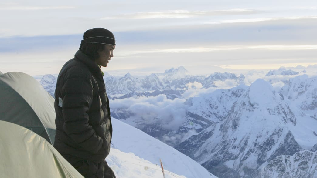 Race Row on Mount Everest: Sherpas Square Off Against Racist Western Climbers