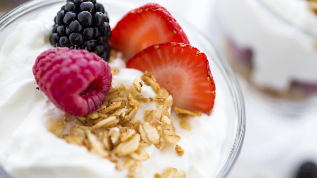 7 High-Protein Breakfast Hacks
