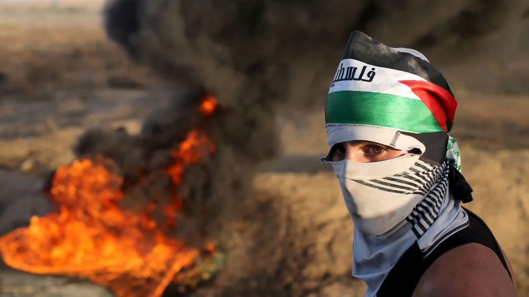 Inside the Mind of Israel/Palestine