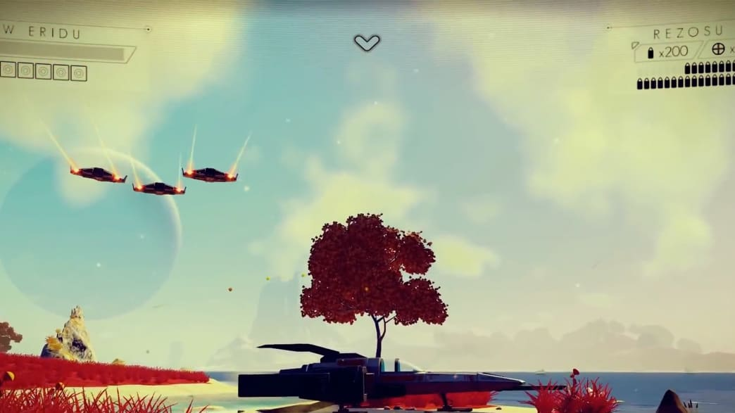 'No Man's Sky' Is the Coolest Video Game Ever