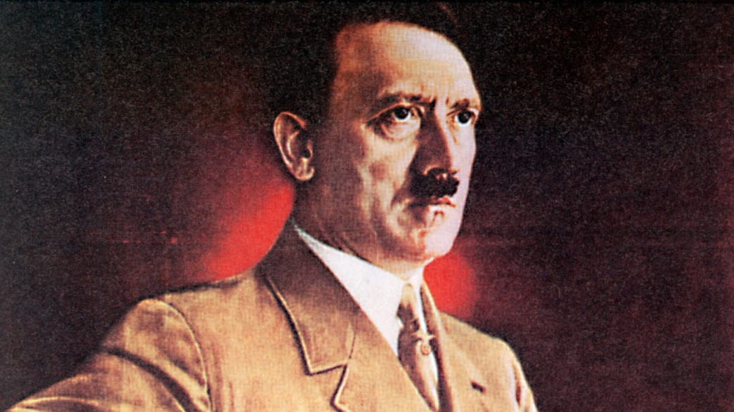Hitler the Mass-Murdering Ecologist?
