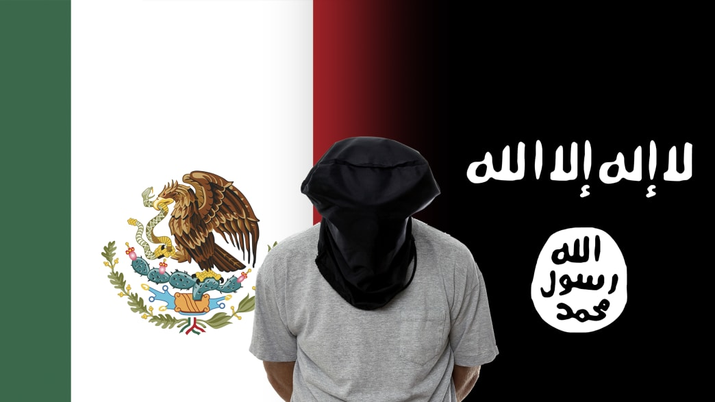 What ISIS Learned From the Cartels