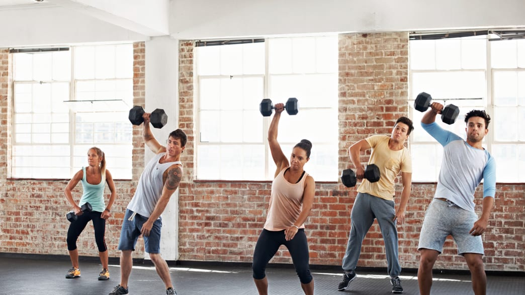 What Happens to Your Body When You Skip the Gym?