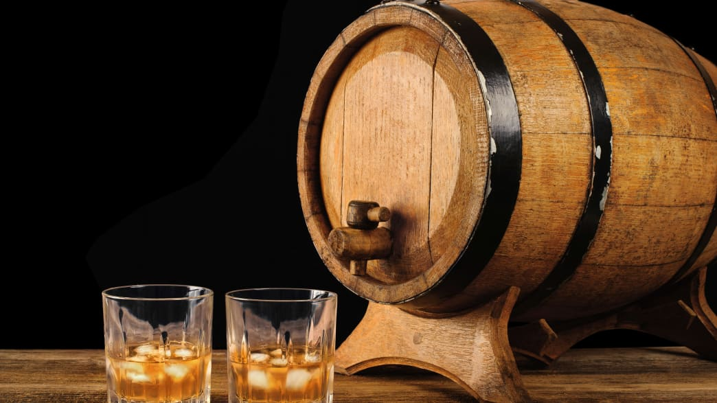 Yes You Can Buy Your Own Bourbon Barrel