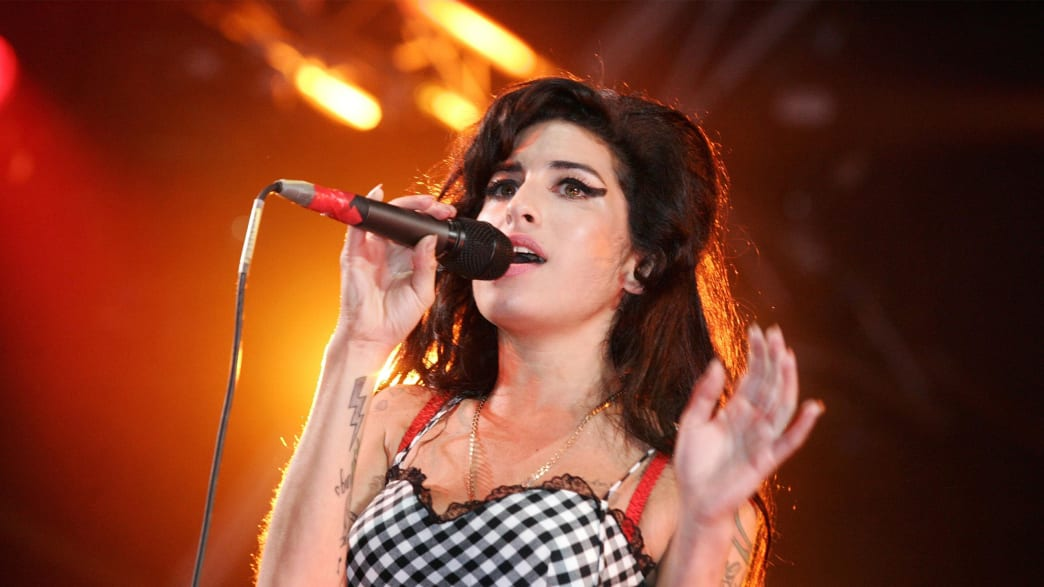 How Mr. Winehouse Exploited Amy