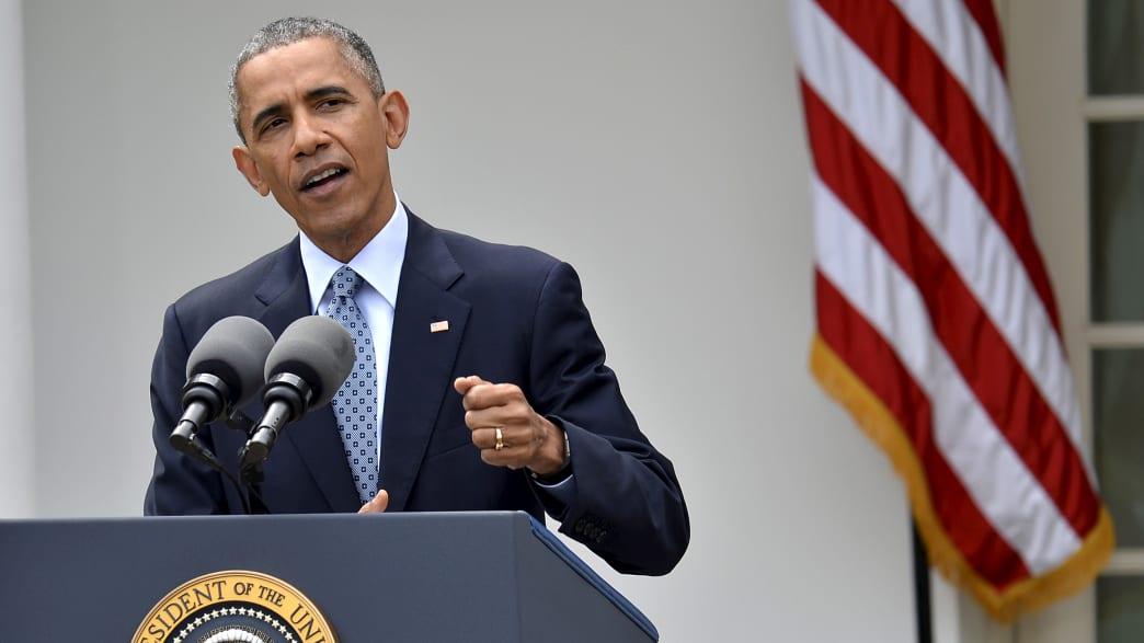 Obama's Iran Nuke Deal: Winners & Losers