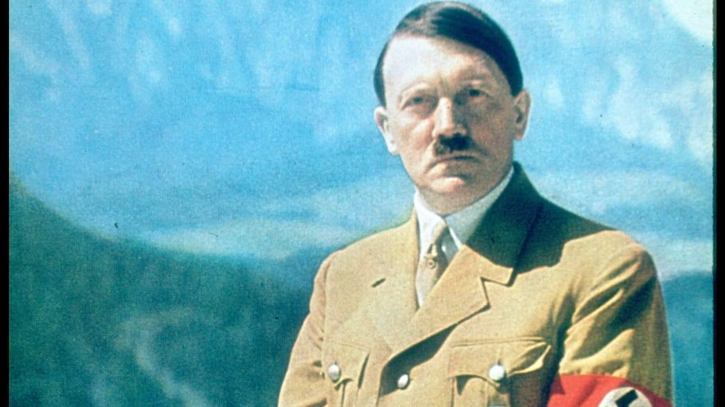 Hitler's Strange Last Orders