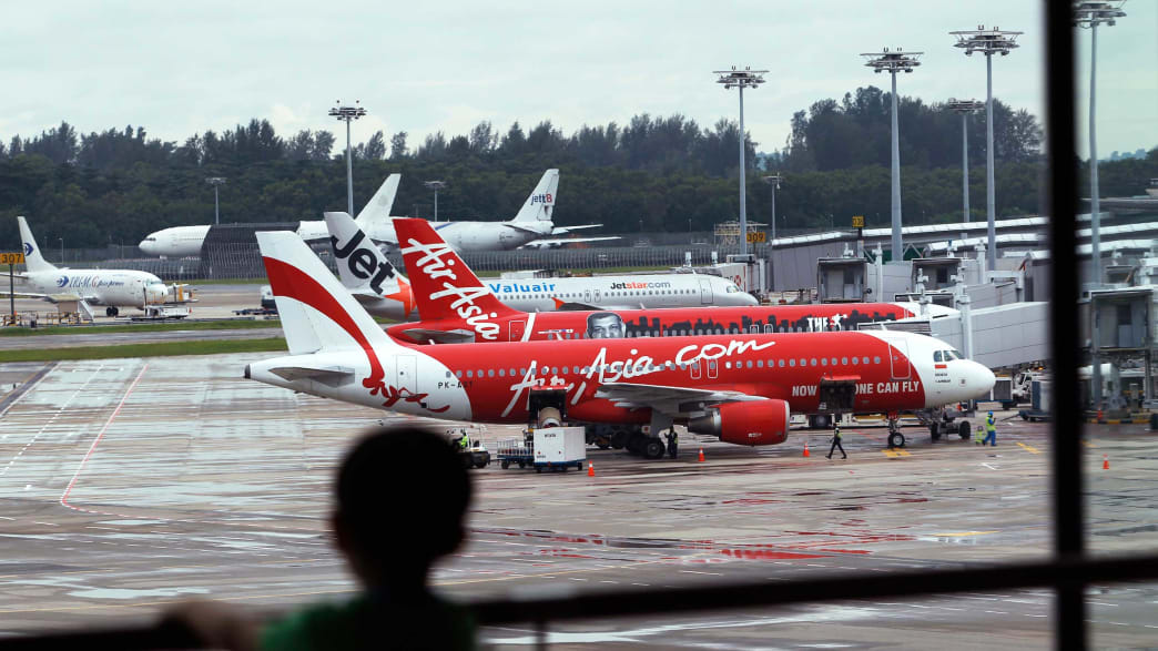 Why Are Asia's Planes Crashing All Over?