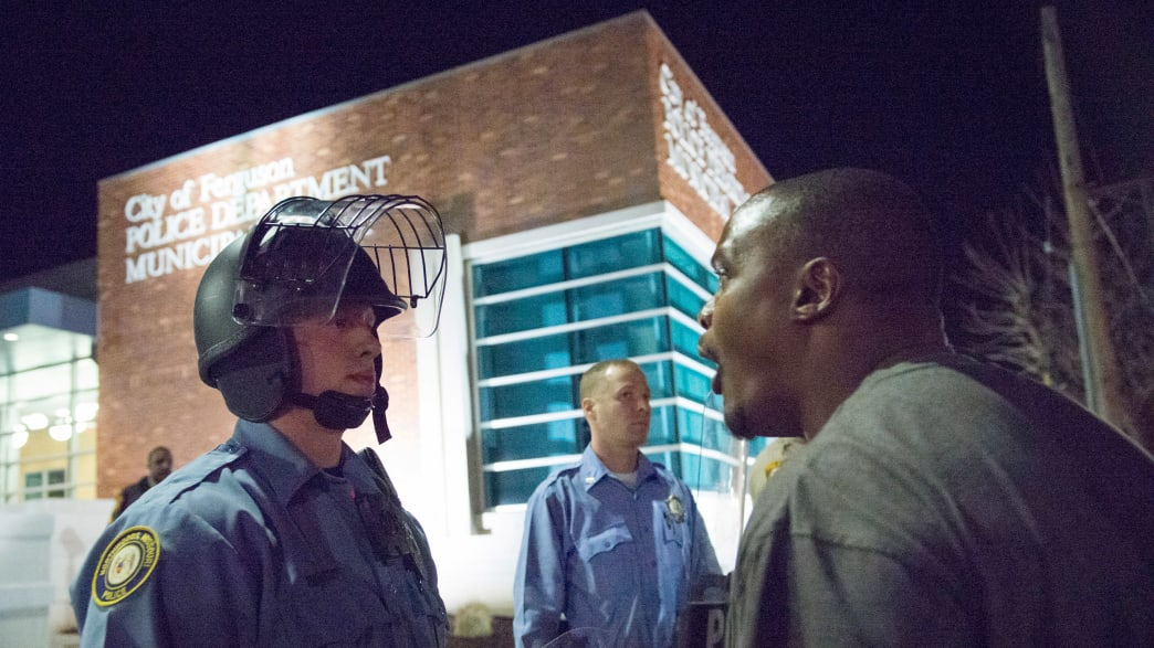 How the Media and Obama Made Ferguson Even Worse