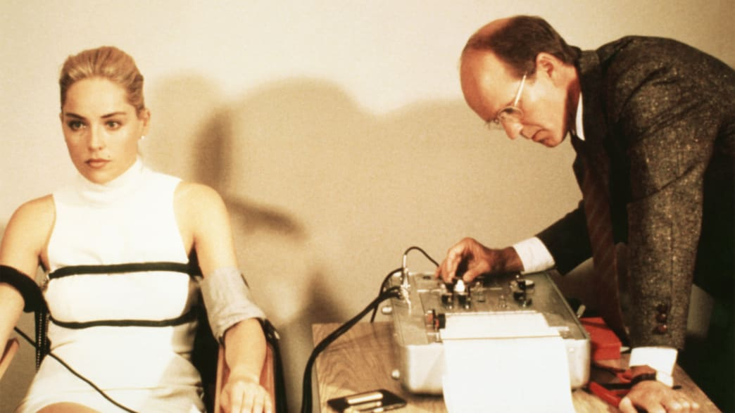 The Polygraph Has Been Lying for 80 Years