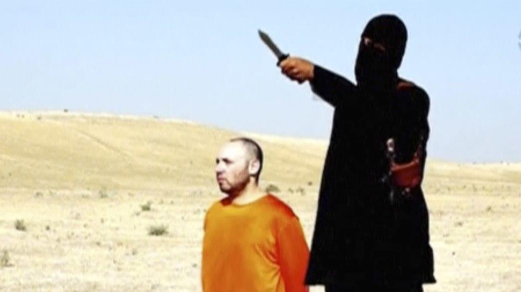 Why Did Britain Let 'Jihadi John' Go Free?