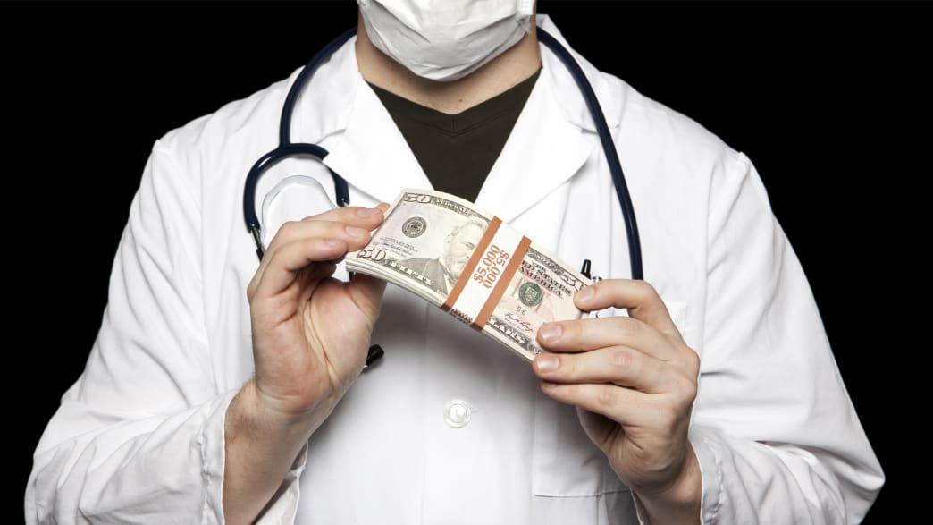 Big Pharma Is America's New Mafia