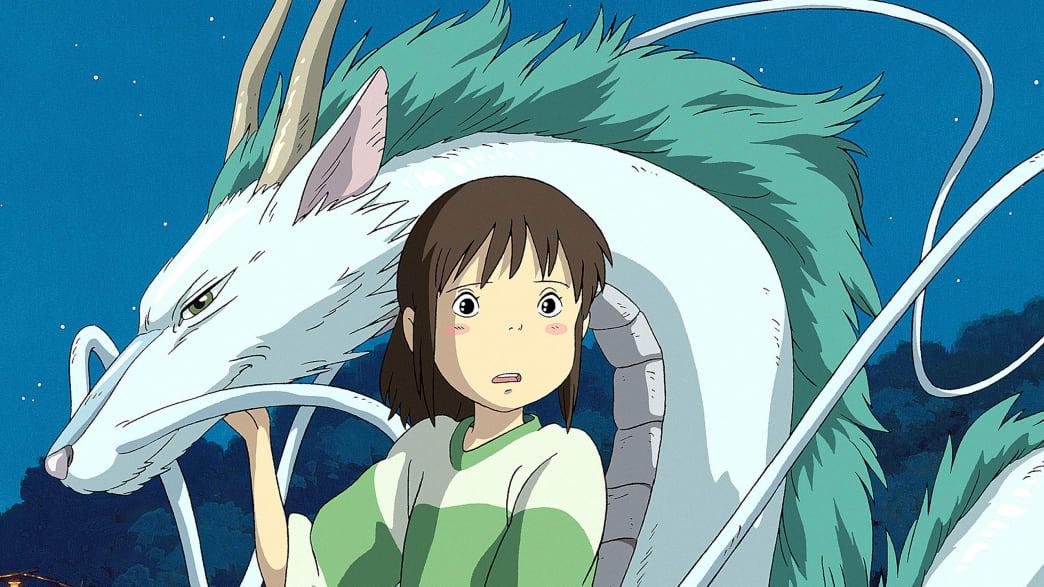 Anime King Hayao Miyazaki's Cursed Dreams
