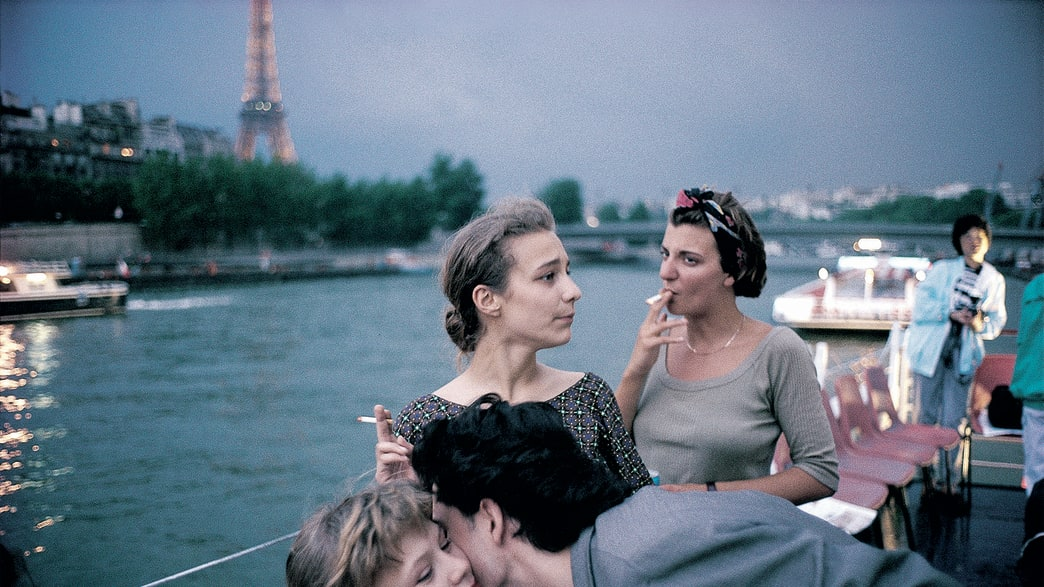 A History of Paris in 150 Photographs