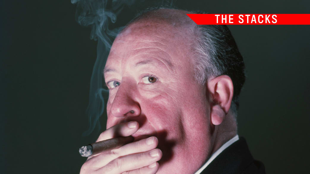 Alfred Hitchcock's Fade to Black: The Great Director's Final Days