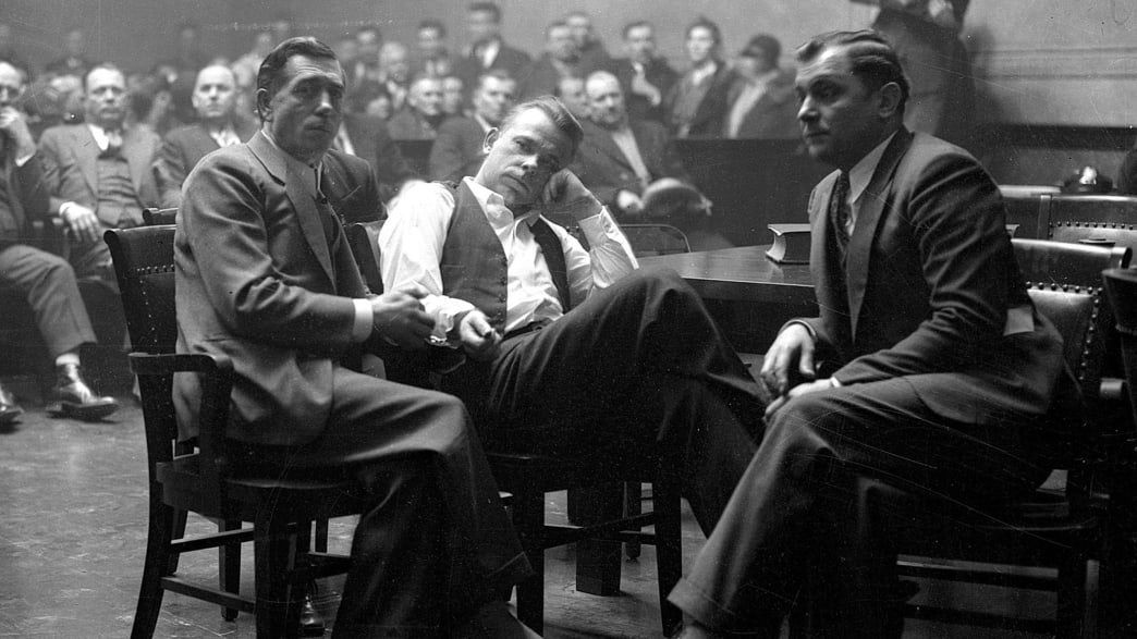 Gangsters and Grifters of Chicago (PHOTOS)