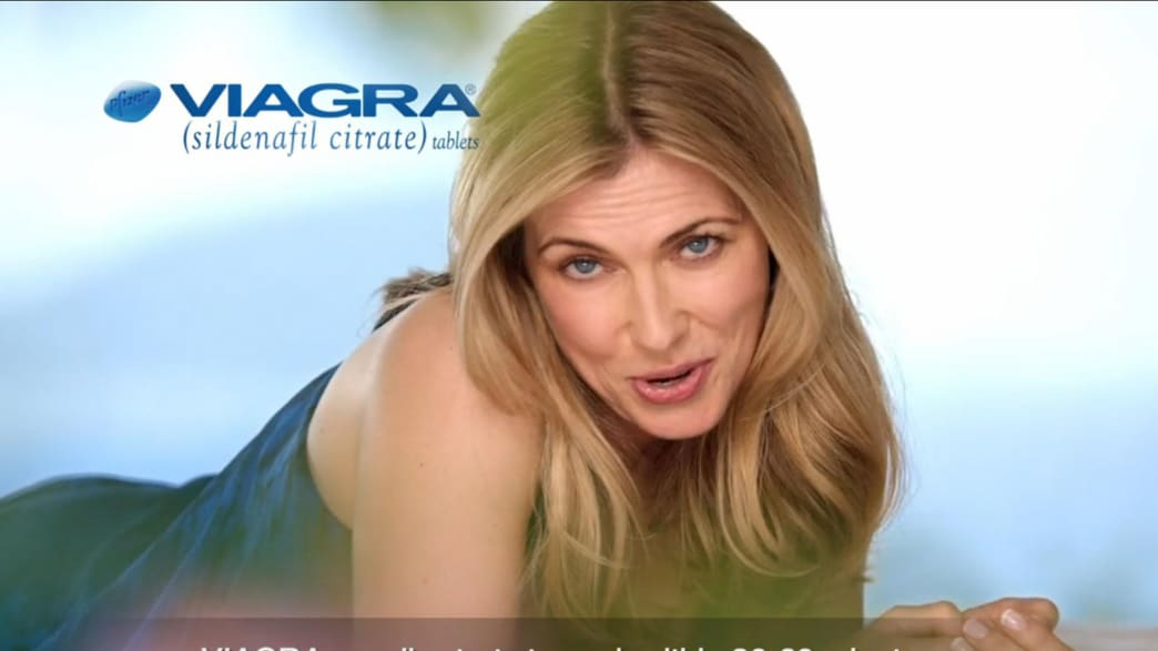 New viagra spokeswoman viagra warnings dangers