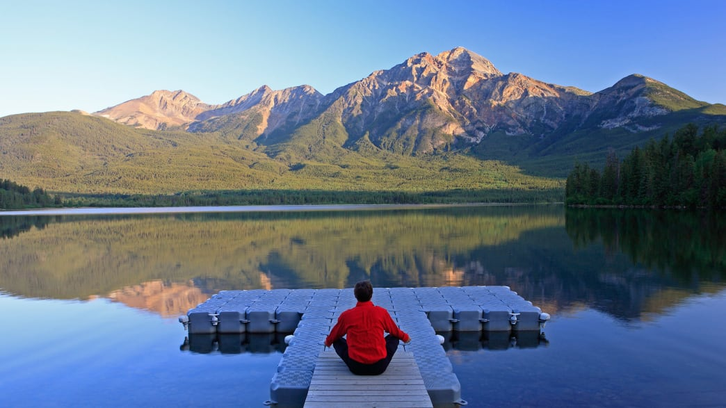 Meditation Tips for the Easily Distracted