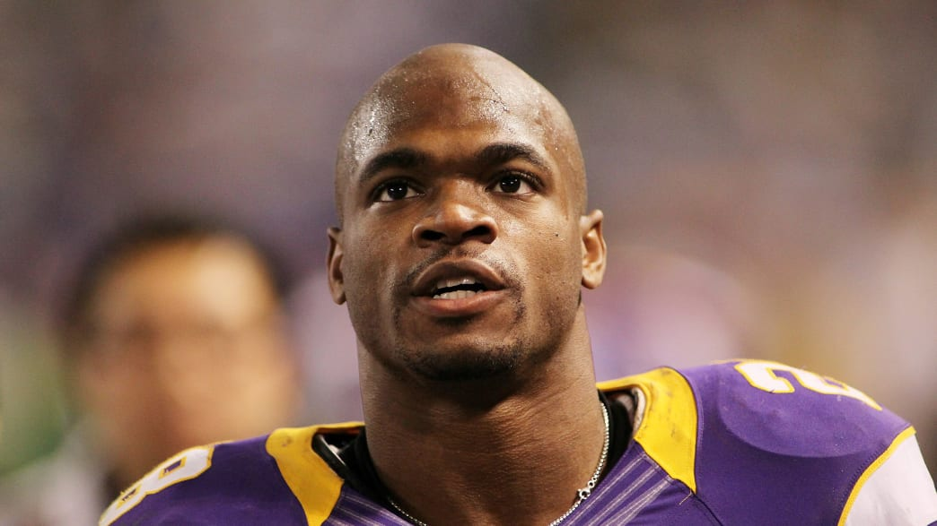 Adrian Peterson's 'Whooping' and Ray Rice's Knockout Are Both Domestic Violence