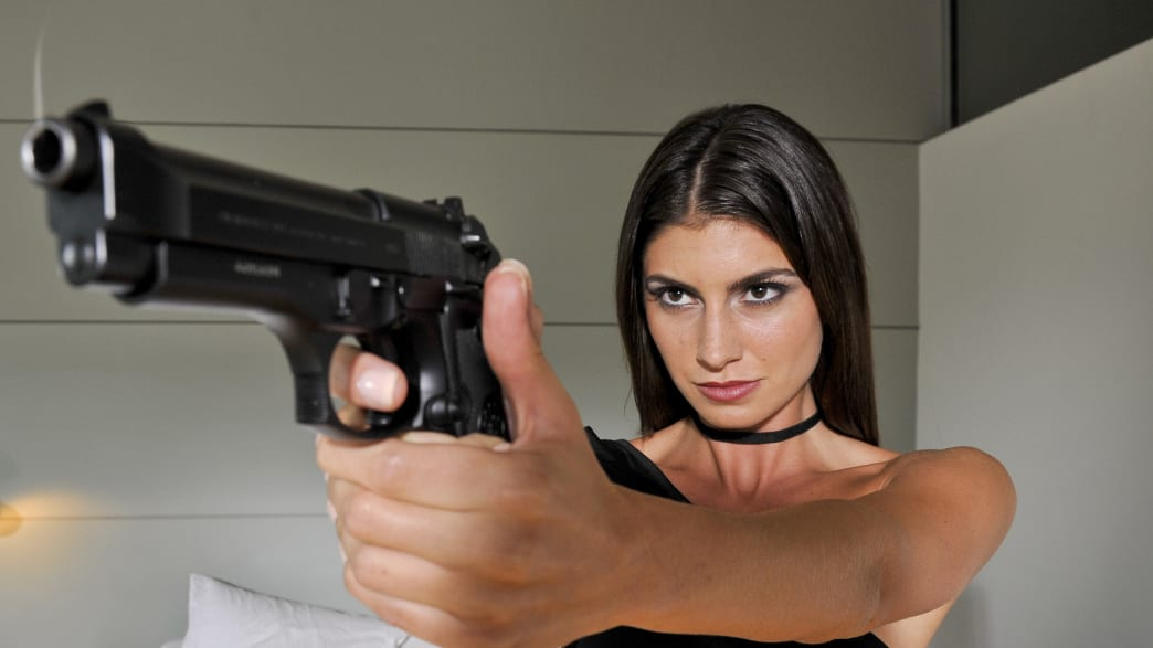How The NRA Will Get You the Sexy Girl and Give You Your Schwerve Back