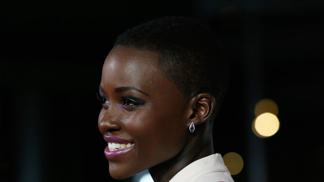 Lupita Nyong'o On Her Magical Journey from Kenya to '12 Years A Slave' and Possible Oscar Glory