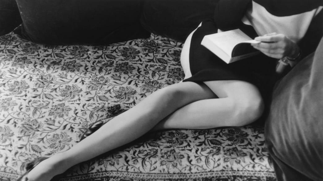 The True Henri Cartier-Bresson
