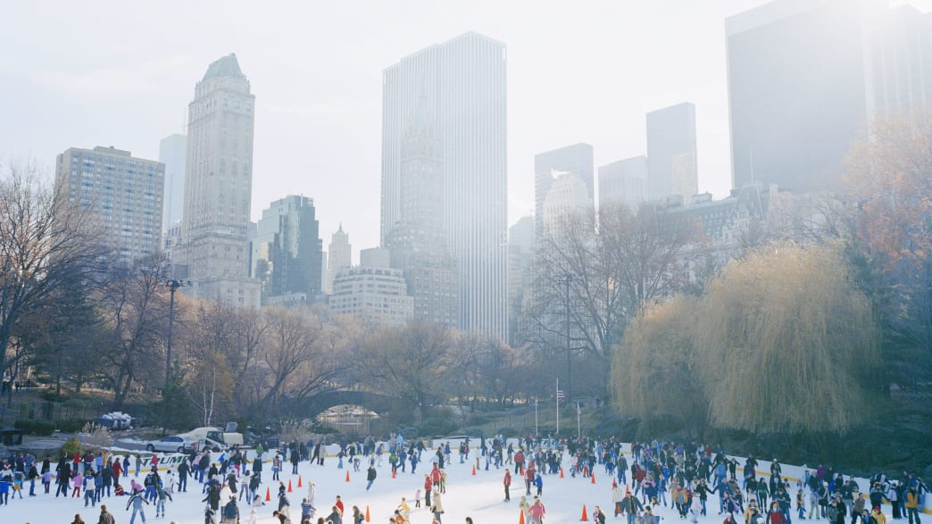 The Untouristy Guide to the Holidays in New York