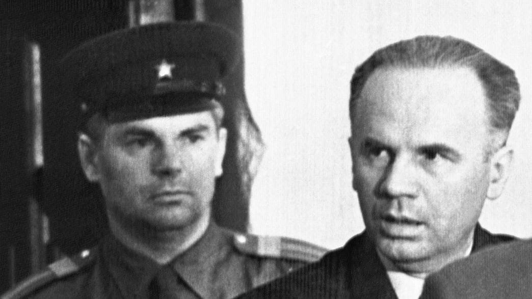 The Spy Who Saved The World—Then Tried To Destroy It