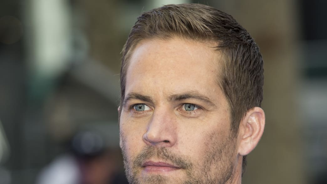 Actor Paul Walker, Star of 'The Fast and the Furious' Films, Dies In Car Crash