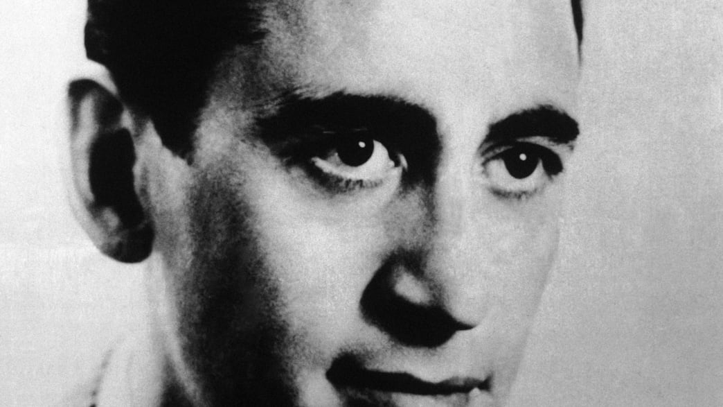What the Leaked J.D. Salinger Stories Reveal About the Author