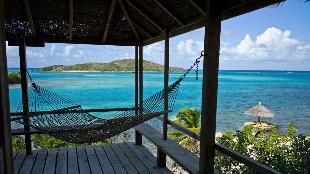 Eight Rustic—But Luxurious—Beach Escapes (Photos)