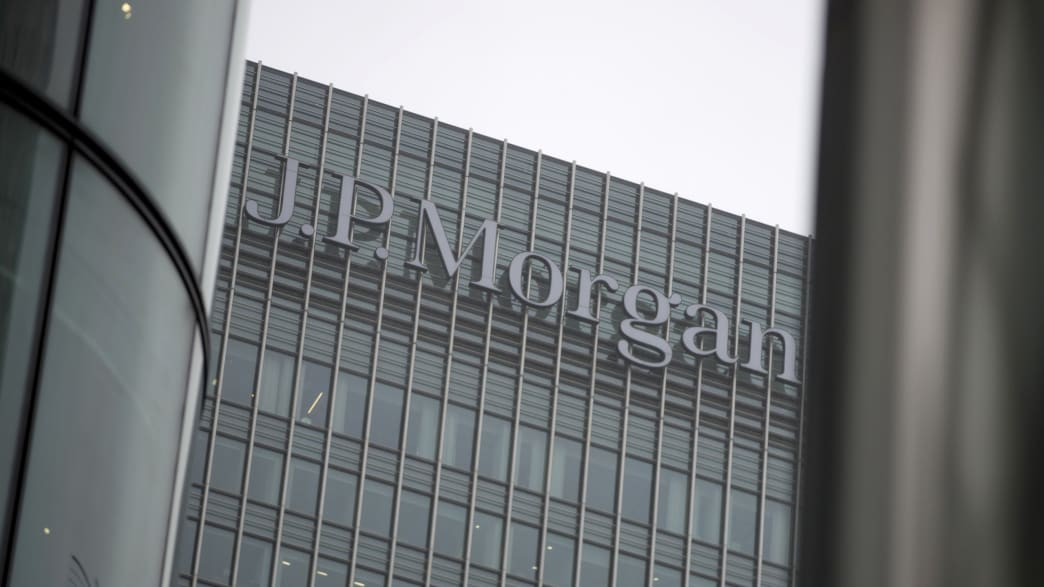JP Morgan Chase's Long List of Expensive Legal Settlements Grows Even Longer