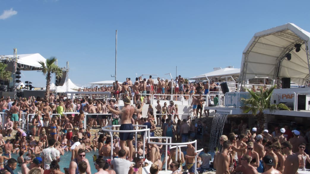 Party on in Pag: The Controversy on Croatia's Hottest Island