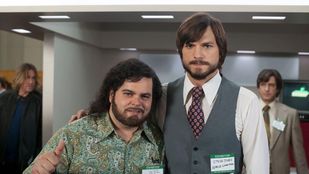 Ashton Kutcher's 'Jobs' Is Actually Not That Bad