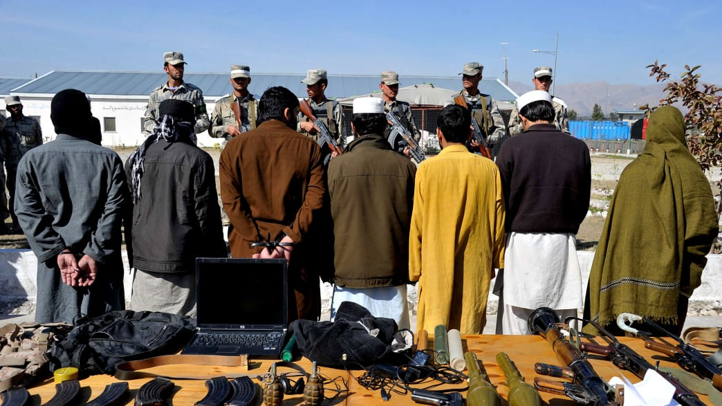 Taliban Have Second Thoughts About Fighting in Afghanistan