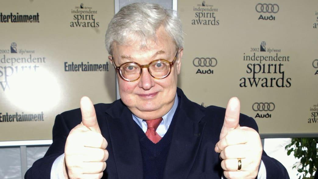 Roger Ebert's 10 Best Reviews and 10 Best Zingers