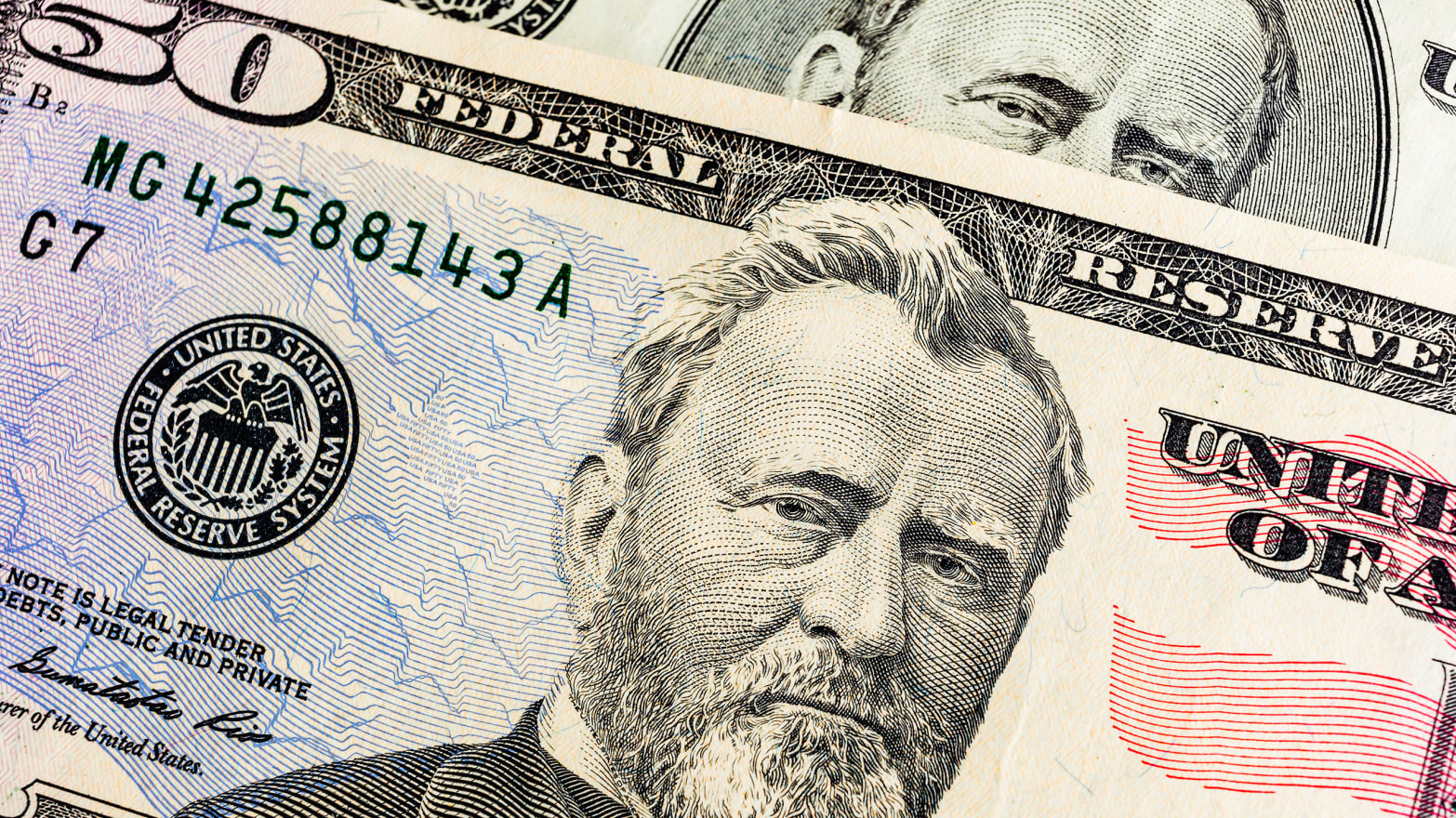 U.S. Grant Is U.S. History's Mystery Man