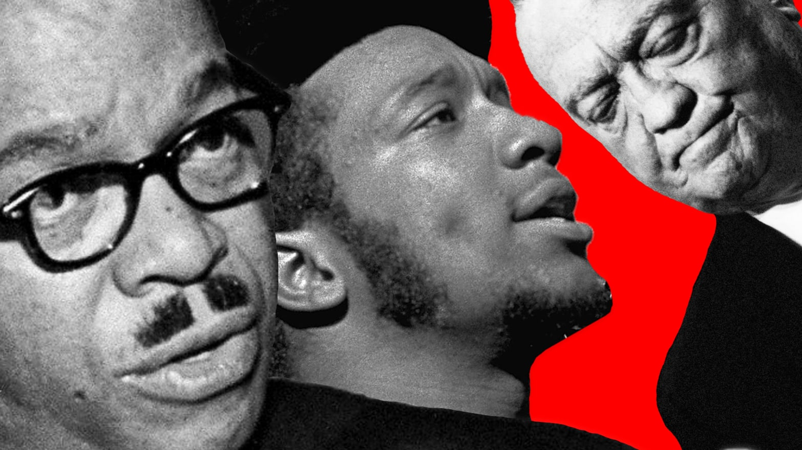 Bad News For Office For Civil Rights >> The Fbi S War On Civil Rights Leaders