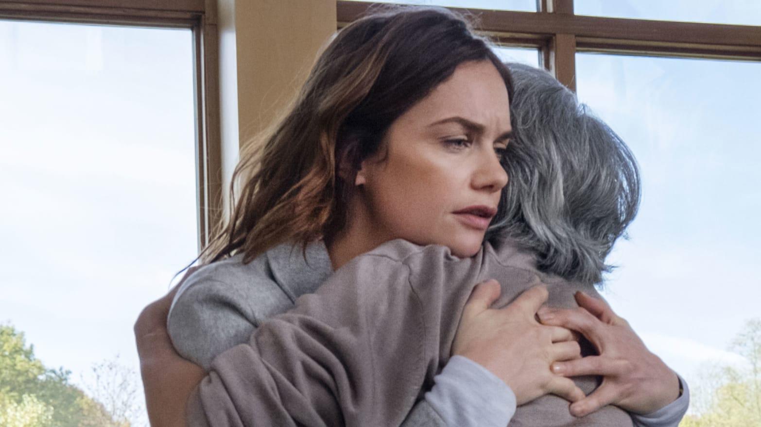 The Wives of 'The Affair' Swap Notes: Recap, Season 3 Episode 8